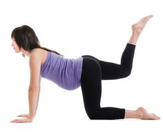 Pregnant? Stay fit with this easy-to-follow exercise plan for months 4 to 7 of your pregnancy: http://www.womenshealthmag.com/fitness/pregnancy-exercises-for-the-second-trimester?cm_mmc=Pinterest-_-WomensHealth-_-content-fitness-_-secondtrimesterworkout