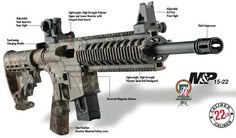 S M - .22LR, Realtree APG HD Camo Find our speedloader now!  http://www.amazon.com/shops/raeind