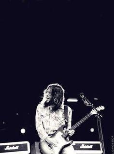 Here we explore the long and storied career of creative music maker and iconoclast, John Frusciante, tracing his beginnings with the RHCP up to present day. John Frusciante, Best Guitarist, Dear John, Music Artwork, Sing To Me, The Best Films, Punk, My Favorite Music, Music Stuff
