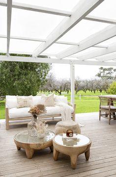 home decor cricut Outdoor Areas, Outdoor Rooms, Outdoor Living, Outdoor Decor, Design Patio, Living Pool, Outdoor Furniture Plans, Outside Living, Home Decor Inspiration