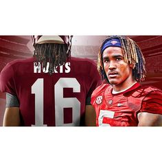 alabama.gfx's photo: Everybody go follow the next great QB at Alabama. Dual-Threat Quarterback, Jalen Hurts. @thefuture_____2