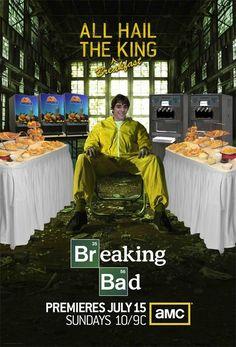 "The 27 Best ""Breaking Bad"" Memes"