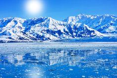 Hubbard glacier, Alaska been Honeymoon Cruise, Best Honeymoon, Places Around The World, Around The Worlds, Hubbard Glacier, Discount Cruises, Alaska The Last Frontier, Day Tours, Beautiful Scenery