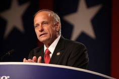 7 Terrible Things Steve King Has Done To Animals - Only 7?  Hmmm, when's the next installment of the article?