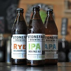 New Hampshire: Stoneface IPA   As of 2015 IPAs accounted for over a quarter of all craft beer sales in America. Find out which ones top the list in every state.