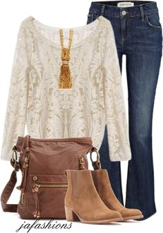 """""""Bohoesque"""" by jafashions ❤ liked on Polyvore"""