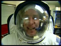 """Lesson 14: Space Travel ▶ Bill Nye """"Space Exploration"""""""