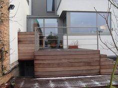 26 Meilleures Images Du Tableau Terrasse Sur Pilotis Deck Railings