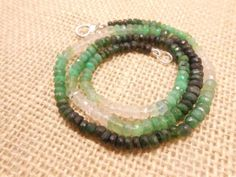A-NATURAL-EMERALD-SHADED-RONDELLE-FACETED-BEADS-STRAND-NECKLACE-16-LONG-178-PEC