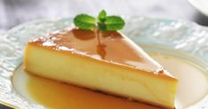 Ennél a karamellás sajttortánál nem kell jobb édesség szombat estére.
