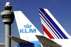 Air France-KLM aumenta su oferta para el invierno un 3,7%