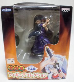 InuYasha Figure Collection Miroku Banpresto JAPAN ANIME MANGA RUMIKO TAKAHASHI