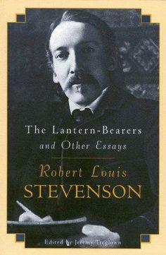robert louis stevenson list of essays Robert louis stevenson kiely, robert robert louis stevenson and the fiction of adventure essays on stevenson, pater.