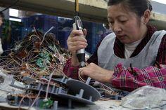 Eletrônicos pré-hackeados diretos das fábricas chinesas | #China, #Cibercrime, #Ciberespionagem, #Eletrônicos, #Espionagem, #Hackeado, #Huawei, #Importados, #JoshuaPhilipp, #Pirataria, #SemFio, #Telecomunicações, #Wifi, #ZTE