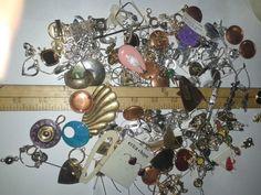 Jewelry vintage  repair repurpose wear metal pieces by TigersPlace, $36.00