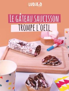 Discover recipes, home ideas, style inspiration and other ideas to try. Macarons, Mango, Cupcakes, Food Concept, April Fools Day, Cooking With Kids, Parfait, The Fool, Blueberry
