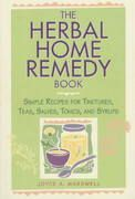 The Herbal Home Remedy Book - 13.99 The Herbal Home Remedy Book      Believe it or not, your backyard holds the secrets of generations of healing wisdom. From blackberry bushes to dandelion flowers, violets greens to white pine sap  heal