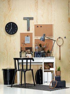 Gästbloggare: Plats för plugg | Redaktionen | inspiration från IKEA