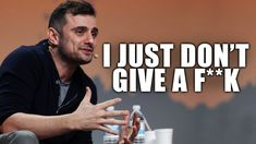 (14) IT'S ABOUT ATTENTION - Gary Vaynerchuk on Success & Social Media | SO INSPIRING!