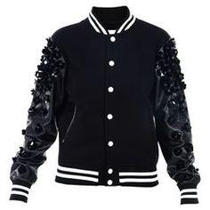 Nightmarket Short Jackets DONNA