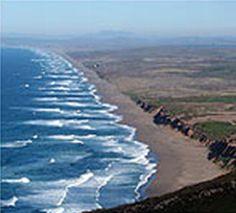 Olema RV Resort near Point Reyes Beach, Point Reyes National Seashore