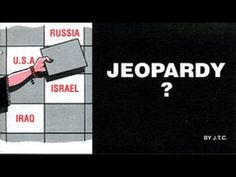 JEOPARDY, Jack Chick Tract - YouTube