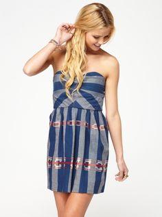 Juniors - Clothing - Dresses - Roxy