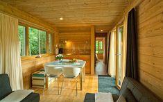 Utopia zeigt die schönsten Baumhaushotels in Deutschland: Kulturinsel Einsiedel, Baumhaushotel Solling, Tree Inn, Baumhaus Bayern, Baumpalast & mehr.