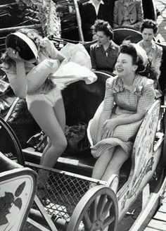 294 Best Vintage Amusement Rides Images Amusement Parks Old