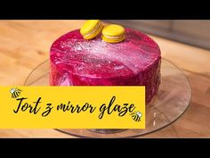 Torty - YouTube Butter Dish, Glaze, Pudding, Dishes, Youtube, Food, Pies, Enamel, Puddings