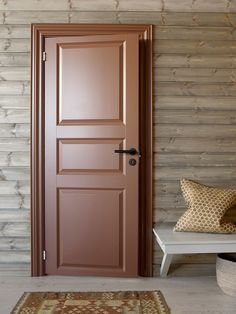 Jotun Lady, Outdoor Gardens, Tall Cabinet Storage, Outdoor Living, Cottage, Doors, Pure Products, Wallpaper, Interior