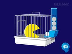 Pet Feeder http://store.glennz.com/petfeeder.html