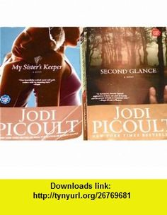 My sisters keeper publisher washington square press jodi picoult 2 titles by jodi picoult my sisters keeper second glance jodi picoult fandeluxe Gallery