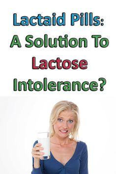 Lactaid pills claim to be a solution for lactose intolerance, but do they work? And are they safe? This article provides a full review. via @nutradvance
