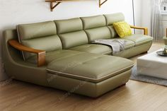 Sofa phong khach cao cap nhap khau được sản xuất tại sofanhaviet.com với tau gỗ khác biệt, bắt mắt.