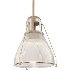 Haverhill Pendant by Hudson Valley Lighting