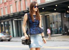 "Style Scrapbook: ""NEW YORK CITY"""