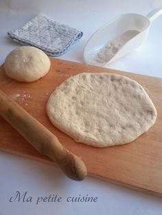 Impasto pizza, ricetta base