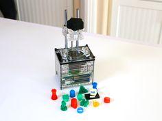griphon: iBox Nano: компакт в стиле 3 D
