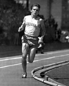 Long-Distance-Runner-STEVE-PREFONTAINE-Glossy-8x10-Photo-USA-Print-Poster-Oregon