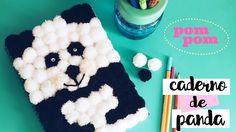 que tal você arrasar neste volta às aulas 2017 com uma linda agenda de panda?