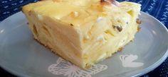 gluténmentes palacsinta, sült palacsinta Pie, Desserts, Food, Torte, Tailgate Desserts, Cake, Deserts, Fruit Cakes, Essen