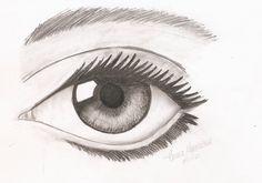 simple+sketched+eyes   Eye Sketch by ~EMStrife on deviantART