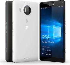 Microsoft Lumia 950 Xl Td-lte ( Cityman)