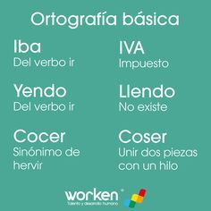Ortografía Básica (1)