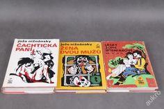 Knihy 3 KS