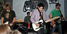 Casasola - Banda de Rock