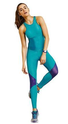 ef07079340a0 Brazilian Workout Jumpsuit - Fit Wear Green - Top Rio Shop