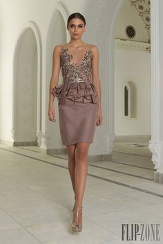 Abed Mahfouz Fall-winter 2014-2015 - Couture - http://www.flip-zone.com/fashion/couture-1/independant-designers/abed-mahfouz-4851