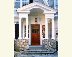 Robert A.M. Stern Architects - Dream House for This Old House Magazine